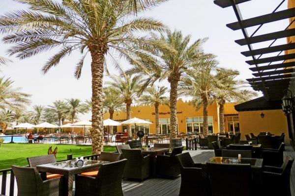 Al Hamra Residence & Village фото