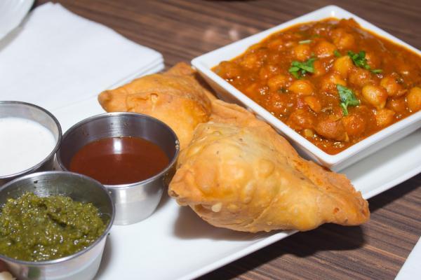 Shake Chilli Indian Bistro фото