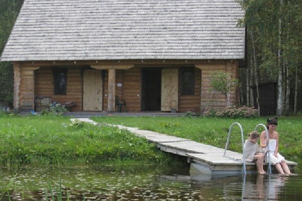 Банный музей фото