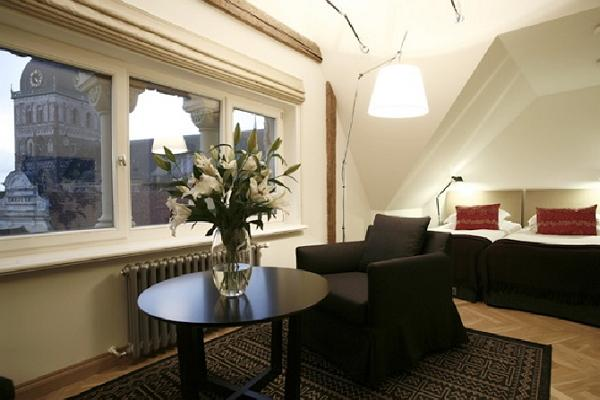 Neiburgs Hotel фото
