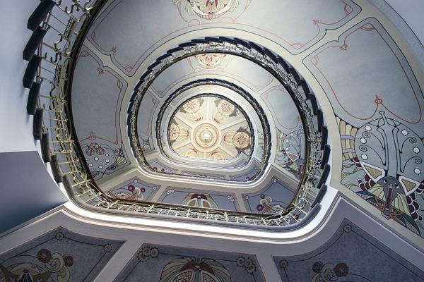 Art Nouveau Museum photo