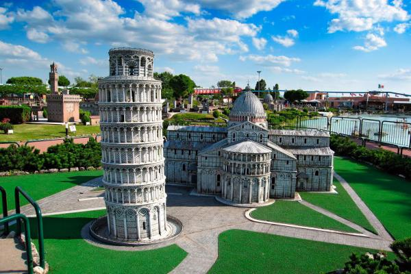 Italy in miniature photo