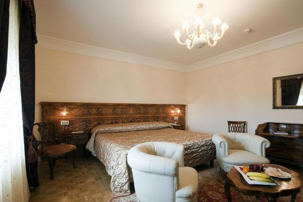 Grand Hotel Rimini фото