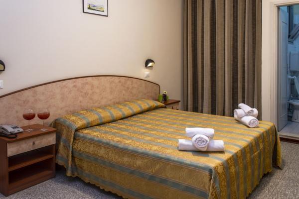 Hotel Orizzonti фото