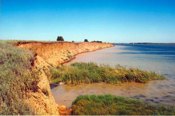Manych River photo