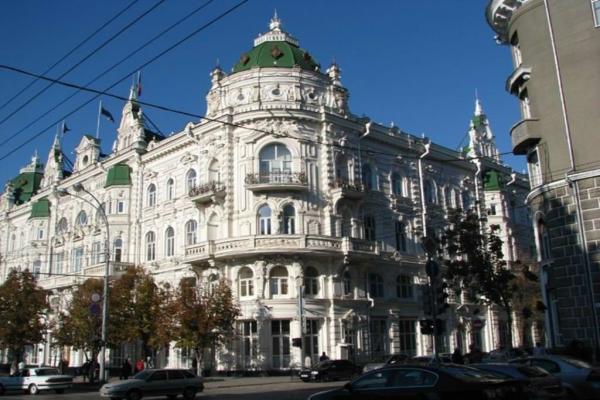 Bolshaya Sadovaya street photo