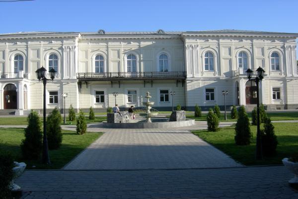 Novocherkassk photo