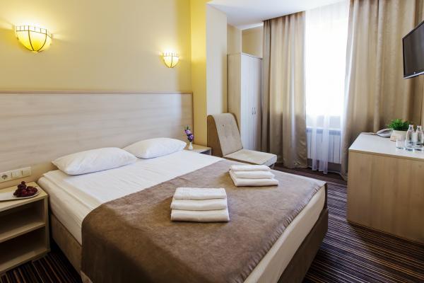 Park Hotel Nadezhda photo