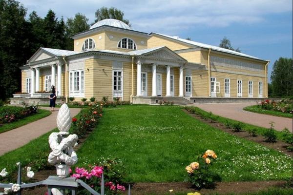 Павловск фото