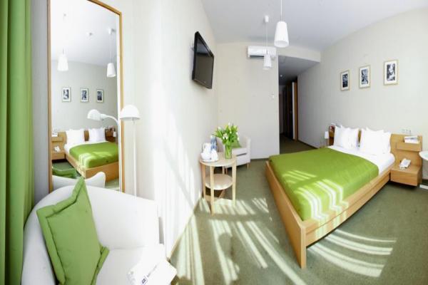 Hotel Meridian Foto