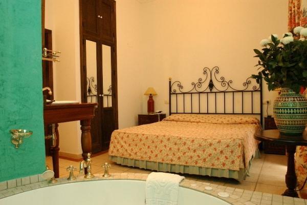 Hotel Casa Imperial фото