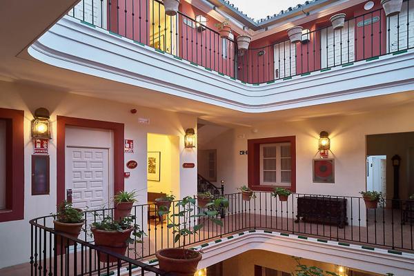 Hotel Las Casas de El Arenal фото