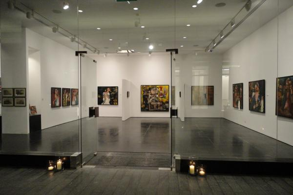 Gallery Artspace photo