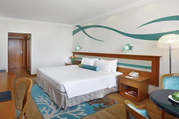 Coral Beach Resort Sharjah фото