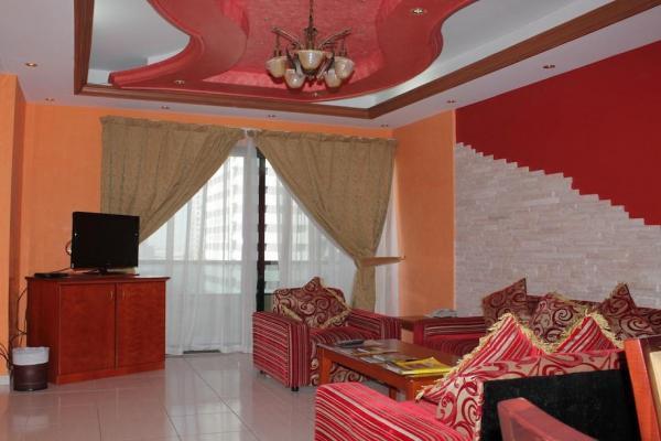 Emirates Palace Hotel Suites фото