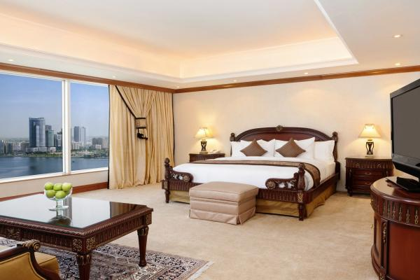 Hilton Sharjah photo