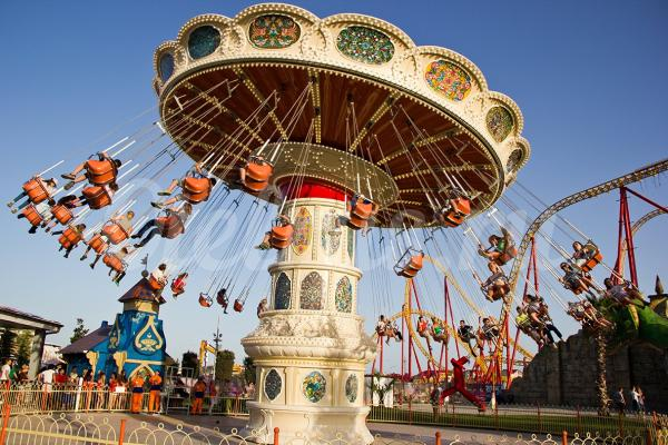 "Theme Park ""Sochi Park"" photo"