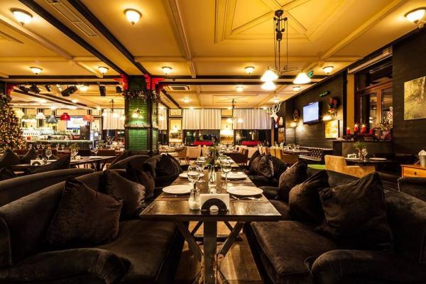 Restaurant Che?  Kharcho!  Photo