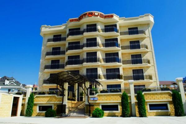 Citrus Hotel фото
