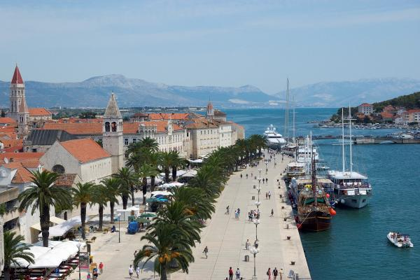 Trogir photo