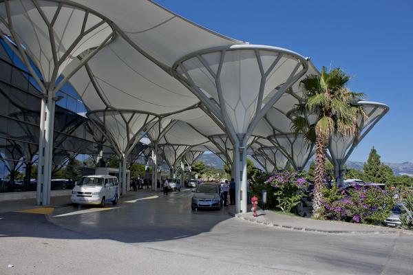 Аэропорт Сплита фото