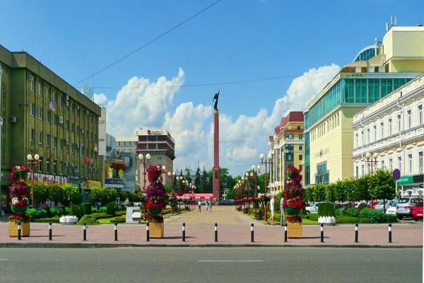 Stavropol photo