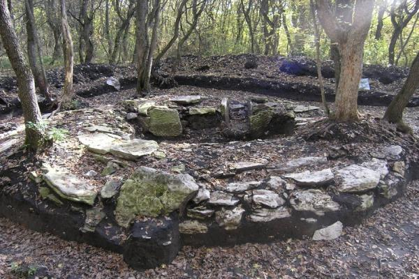 Tatar settlement photo