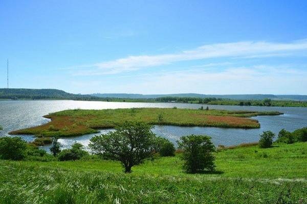 Kravtsovo lake photo