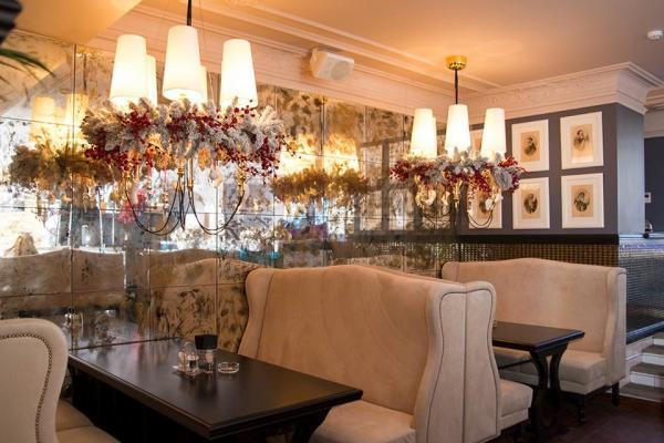 Restaurant Lubasha photo