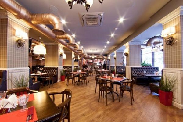 T-Bon Restaurant photo