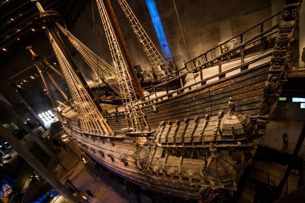 Vasa Museum photo