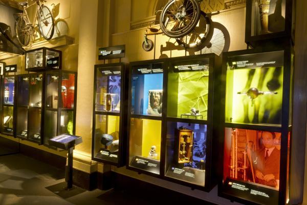 Музей Нобеля фото