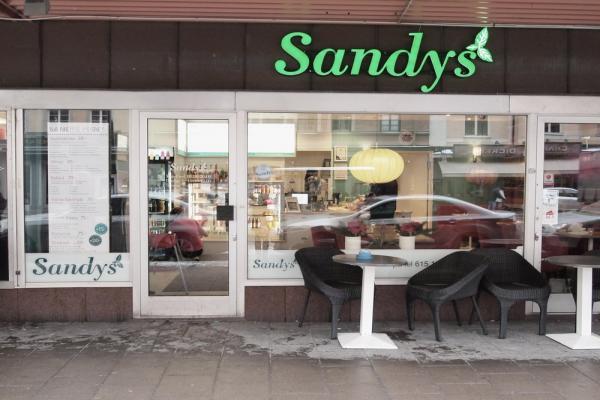 Sandys фото