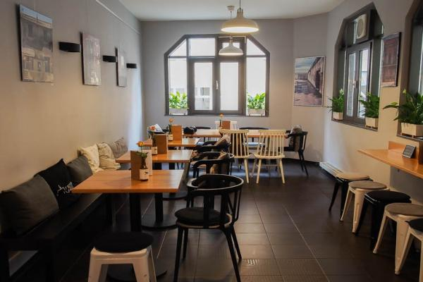 Cafe DA фото