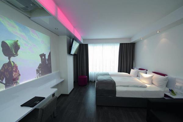 Dormero Hotel фото