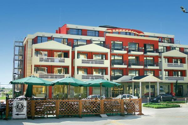 Forum Hotel fotos
