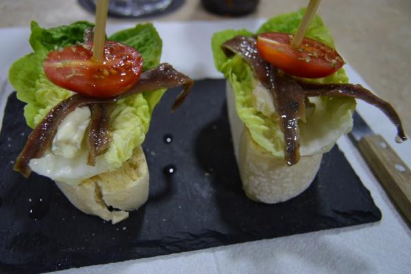 Tapas y Pintxos Terral Gastrobar photo