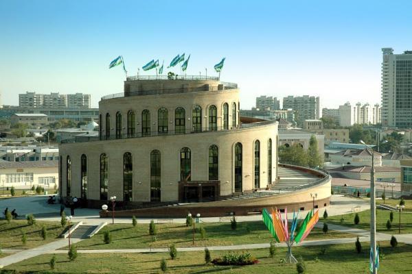 Ташкент фото