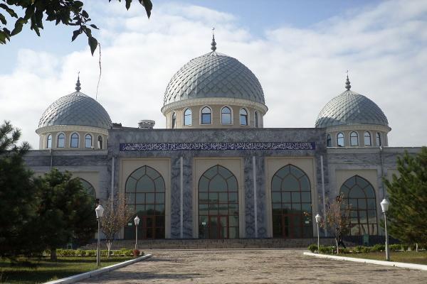Мечеть Джами фото