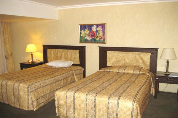 Grand Mir Hotel фото