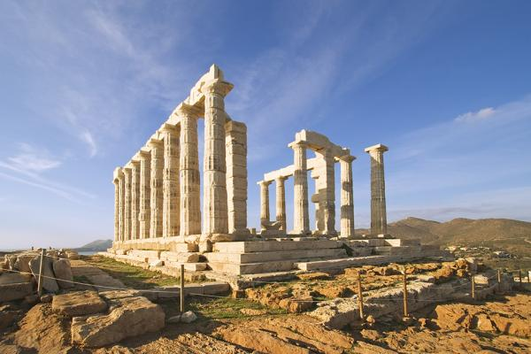 Sounion photo