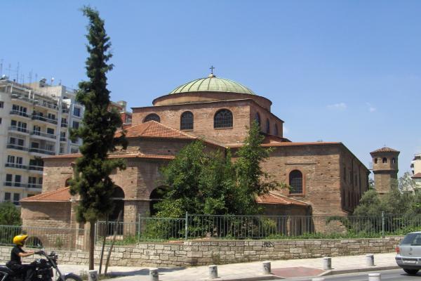 Церковь Святой Софии фото