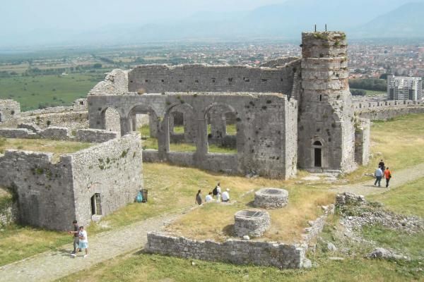 Rozaf Fortress photo