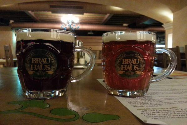 Brauhaus photo
