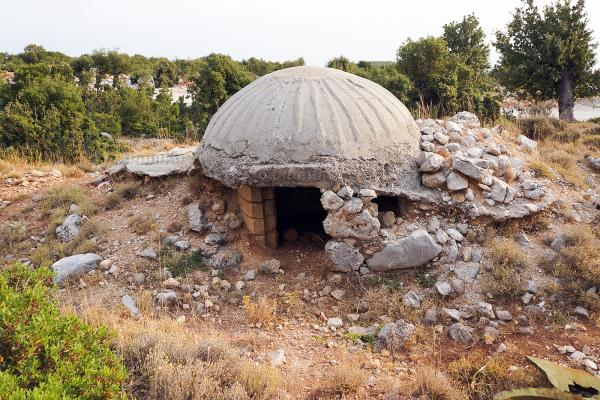 Bunkers of Albania photo