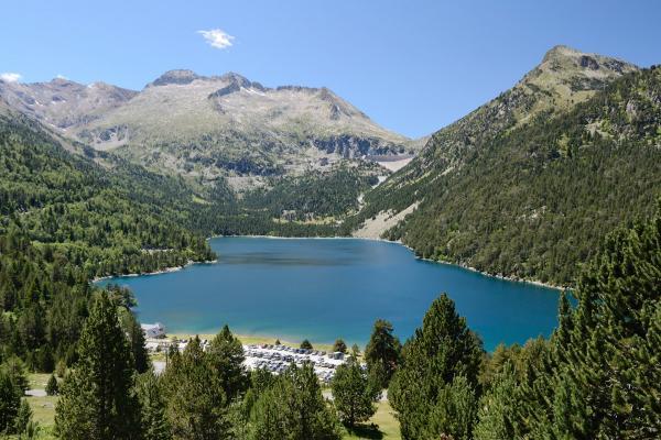 Pyrenees photo
