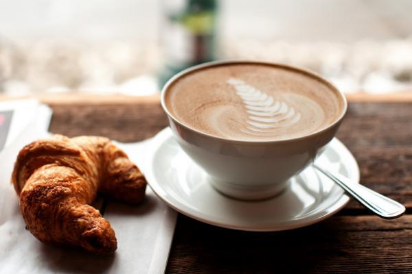 Cafe Jean La-bas c'est ici photo