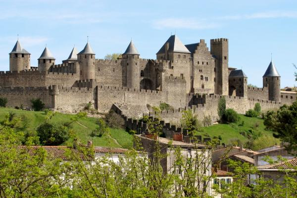 Carcassonne photo