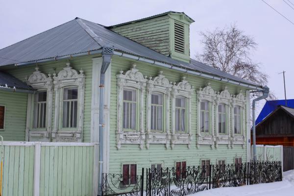 Rasputin Museum photo