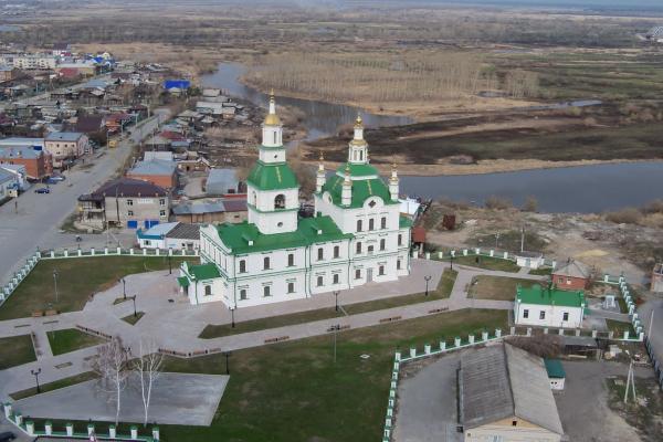 Yalutorovsk photo